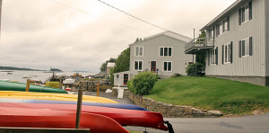 Quahog Bay Inn - 3545